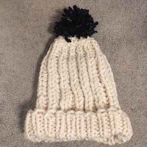 Accessories - Handmade winter hat